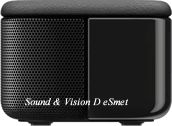 sony soundbar HTSF150 design